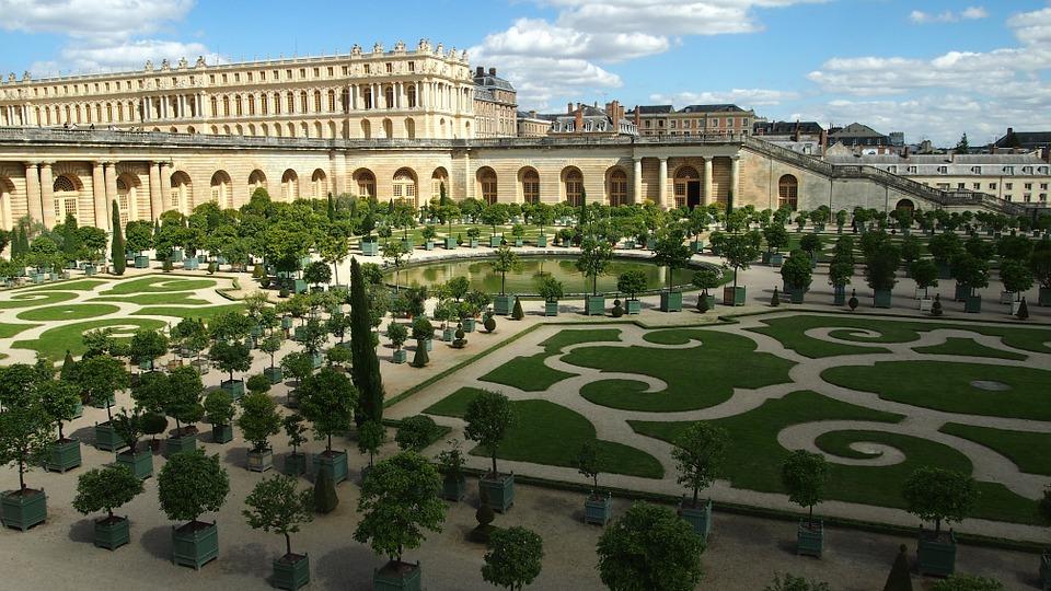Les jardins à ne pas manquer en Ile de France