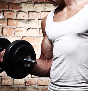 L'intérêt des protéines dans la construction musculaire ?