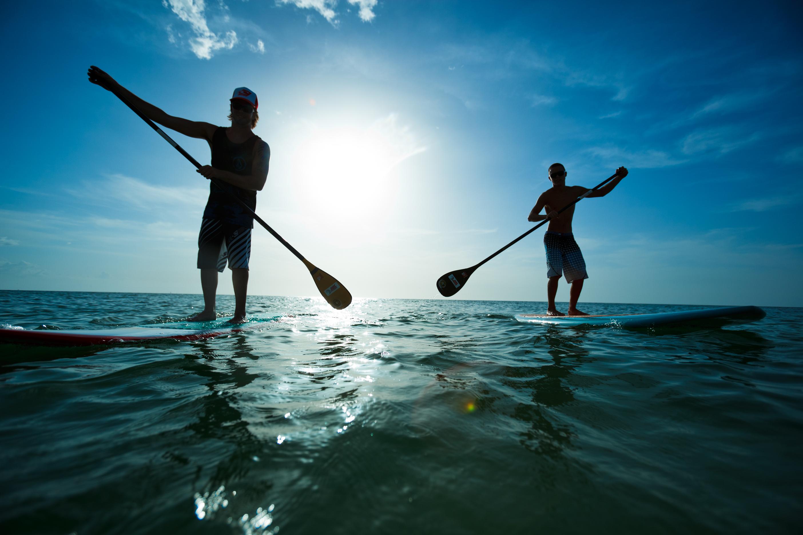Les activités à ne pas manquer en été