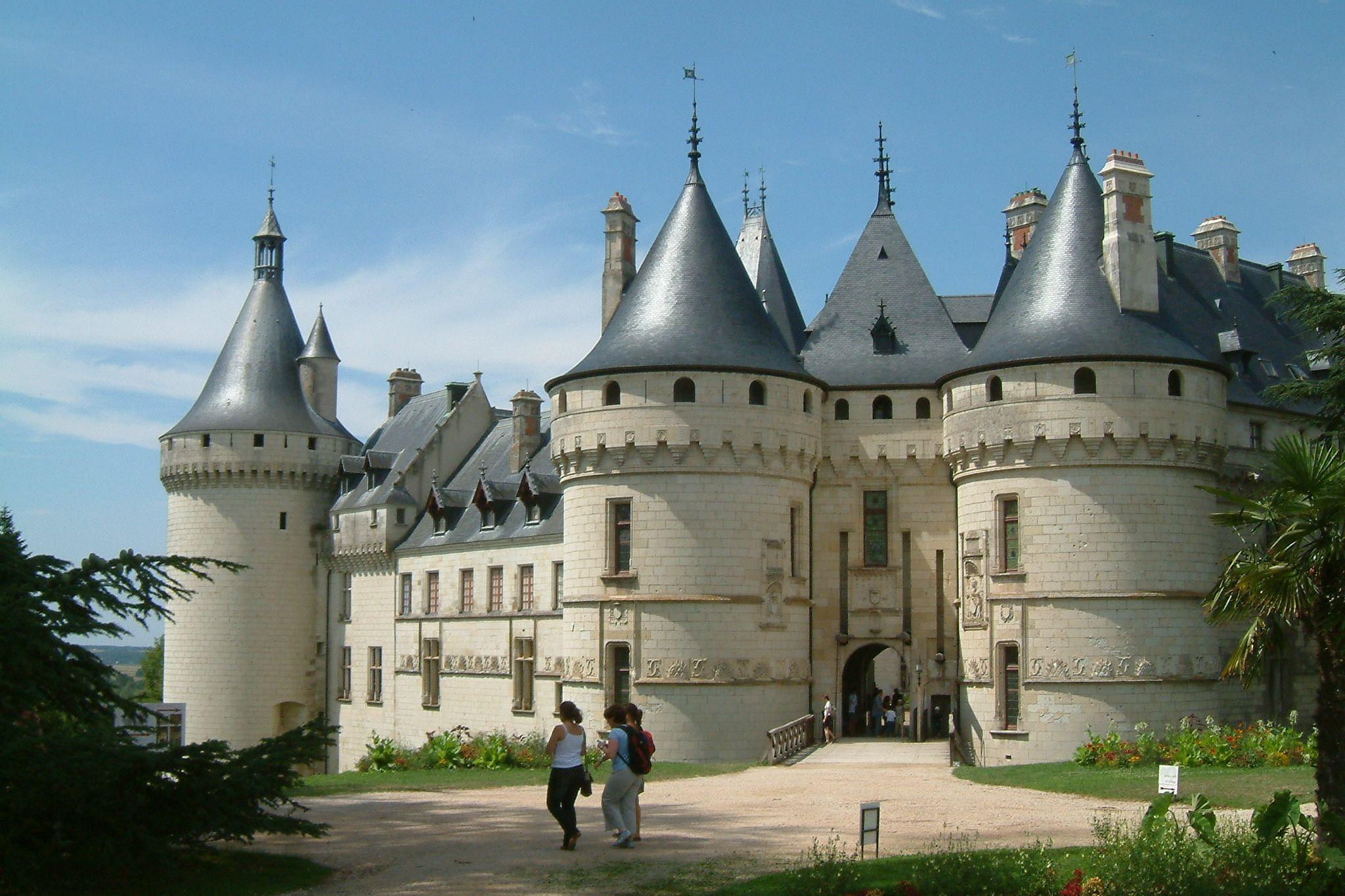 Châteaux de la Loire : un voyage dans le temps