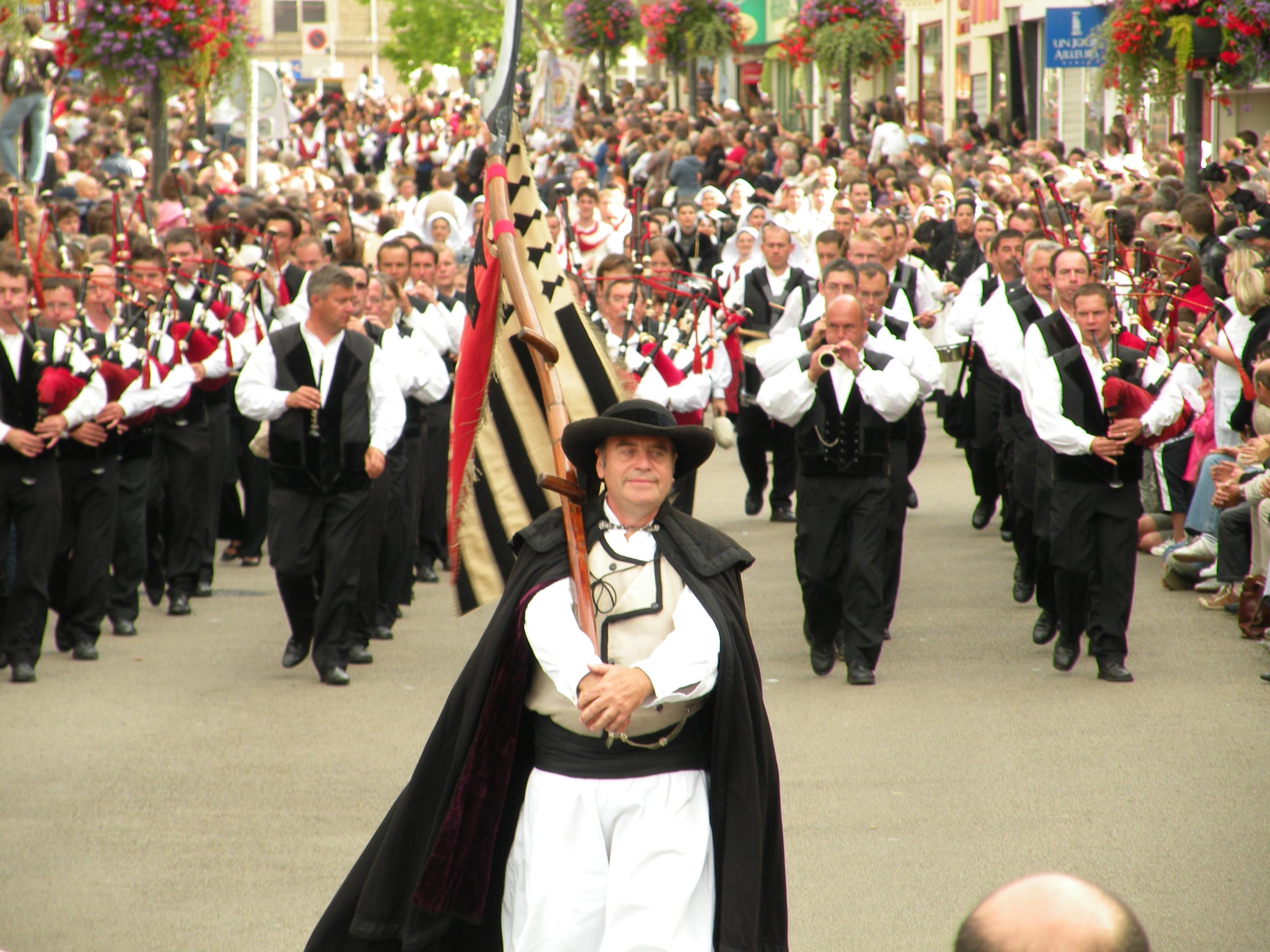 Tout ce qu'il faut savoir sur la culture celtique