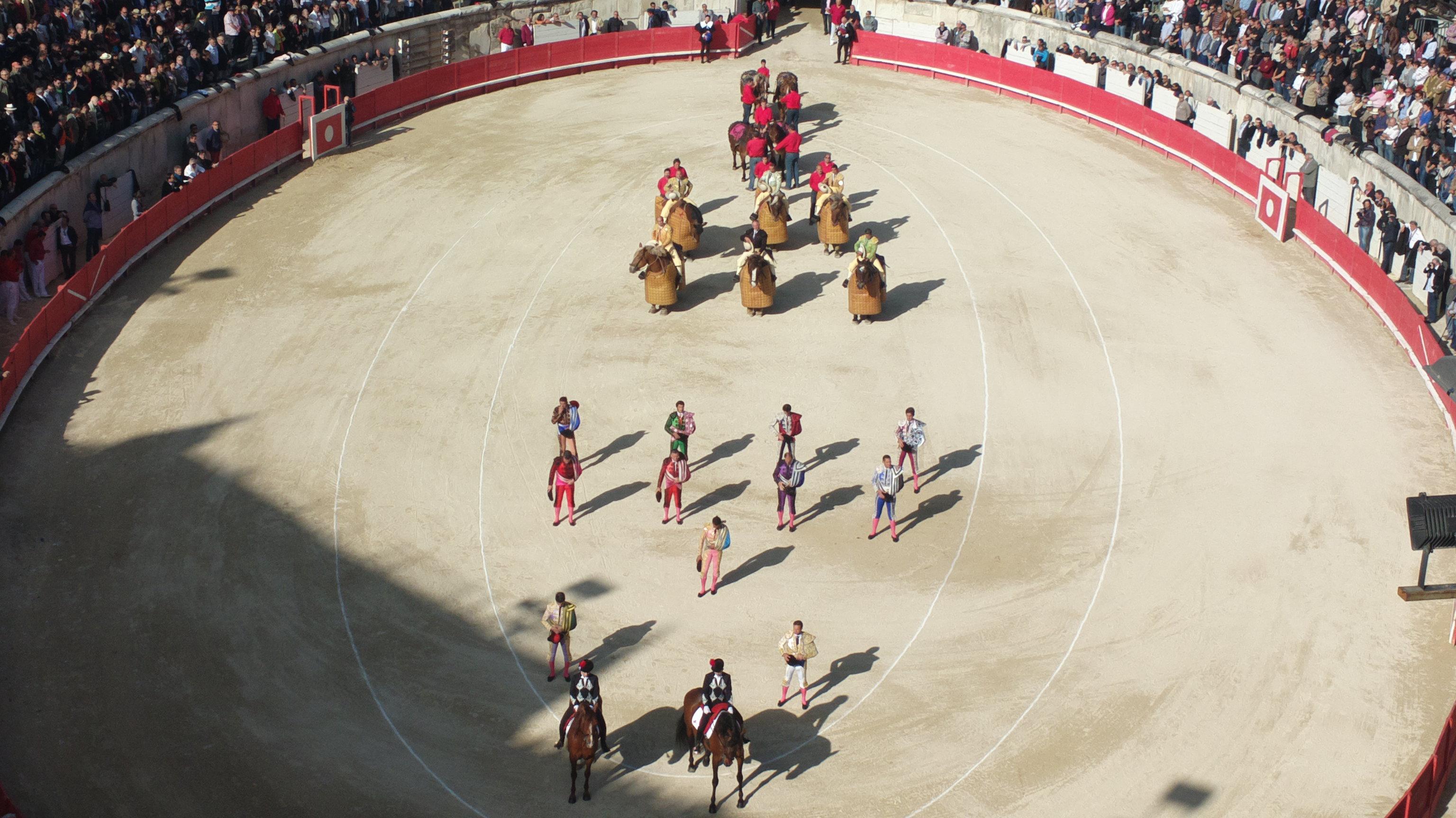 La Féria de Nîmes : une ambiance inégalable