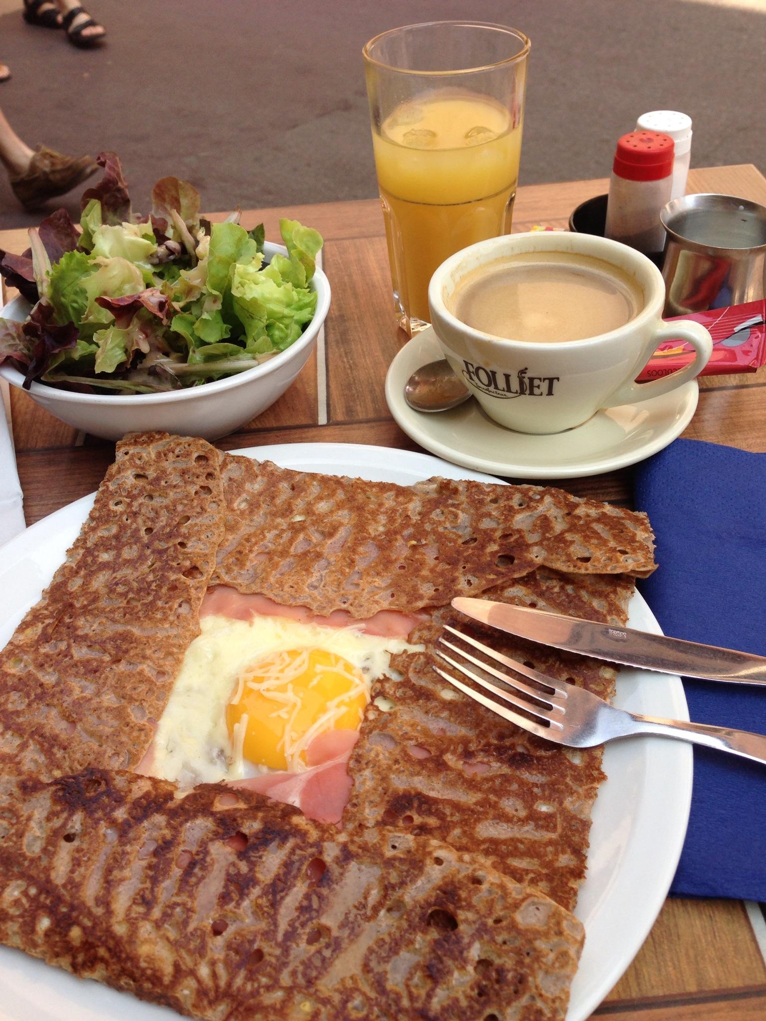 Cuisine : 5 spécialités bretonnes