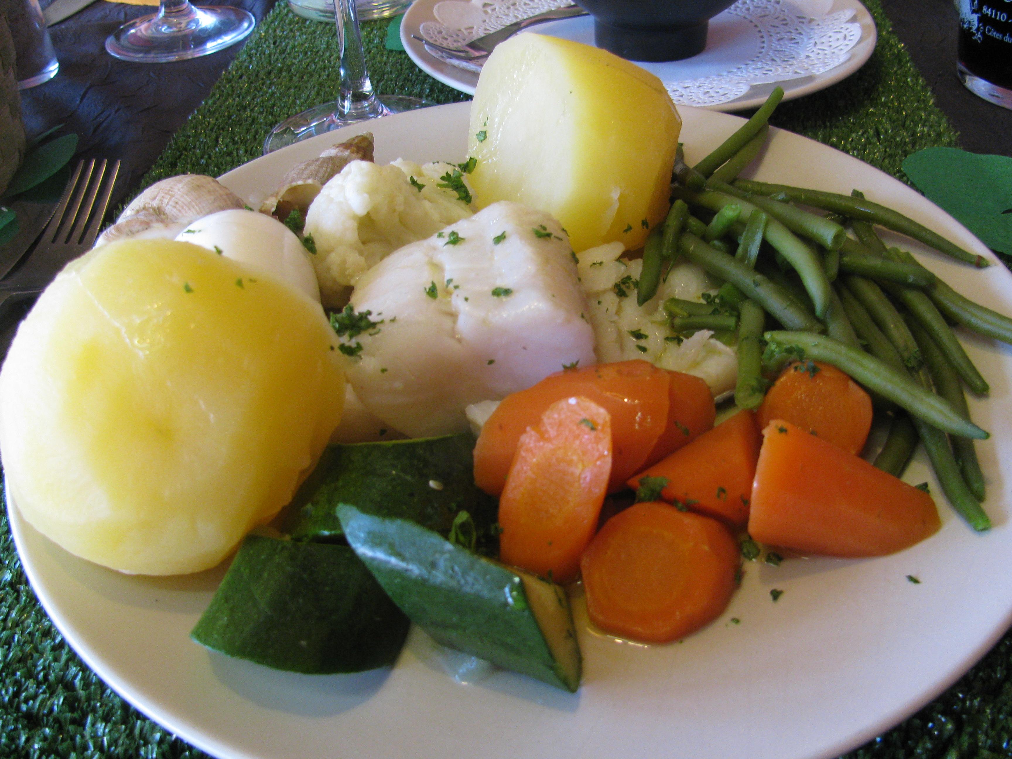 Les spécialités culinaires de la Côte d'Azur