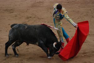 Madrid_Bullfight