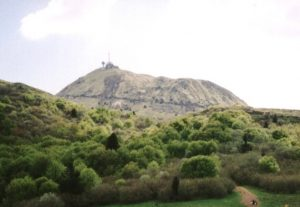 Puy_de_Dome,_Massif_Central,_France