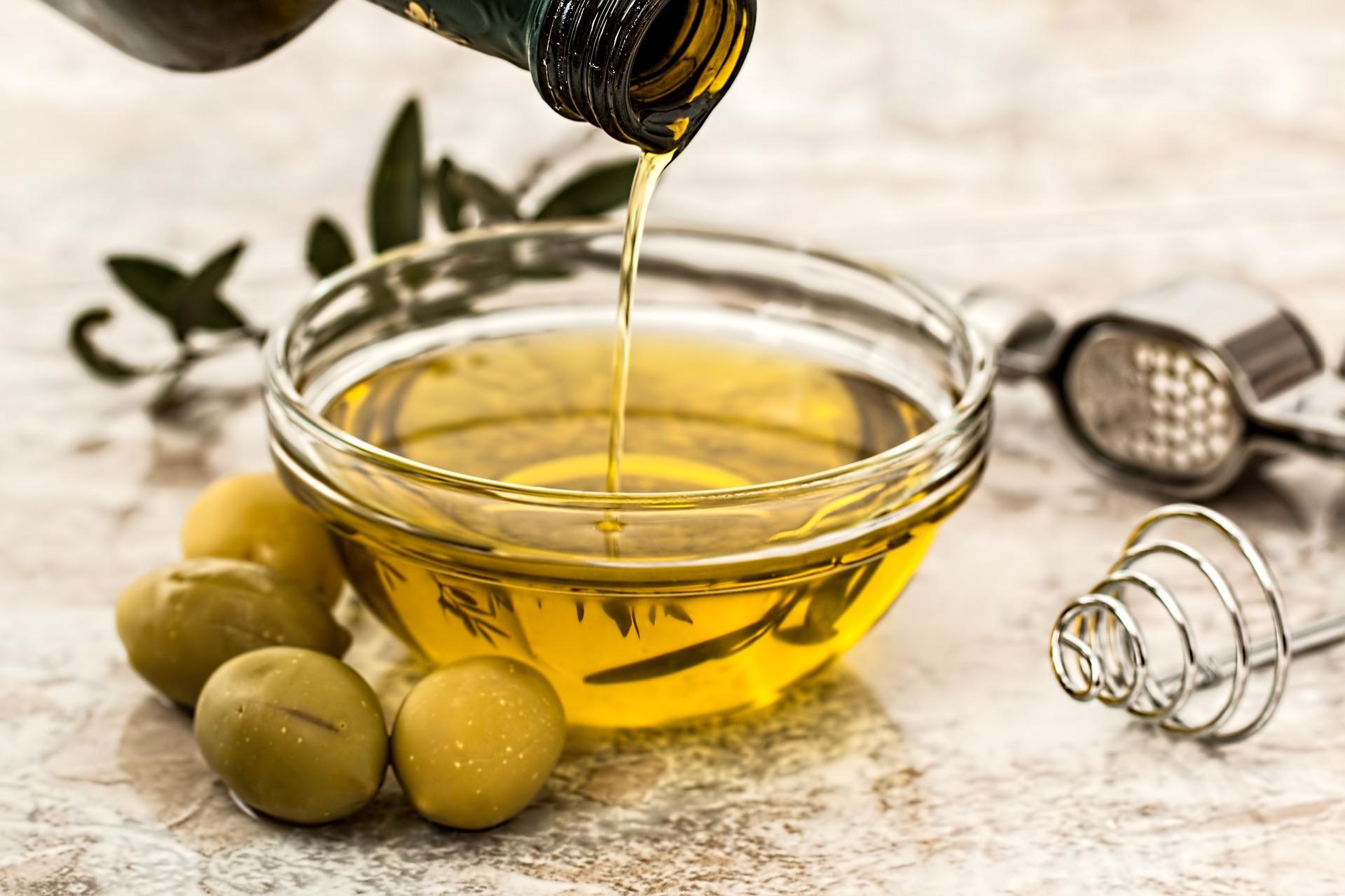 Des huiles d'olive de qualité supérieure en Provence