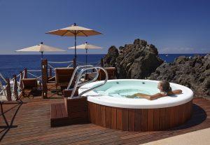 spa 4 places