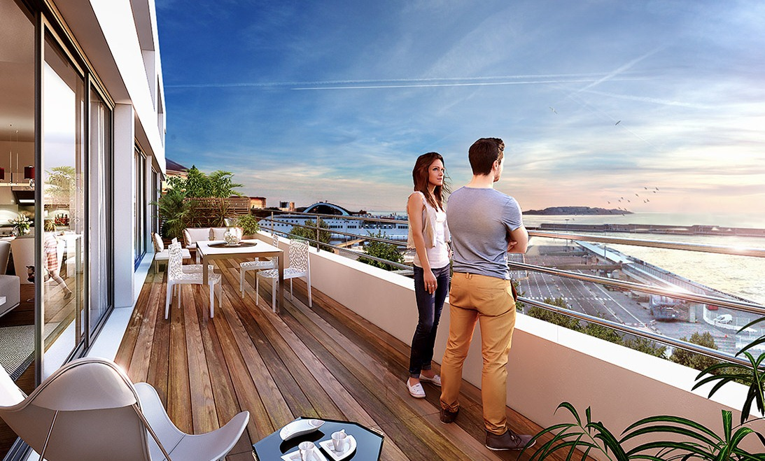 Investir dans un programme immobilier à Marseille