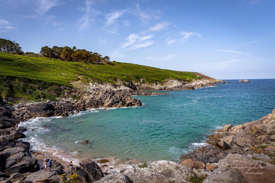 Vacances Bretagne : top 5 des lieux à visiter dans le Finistère