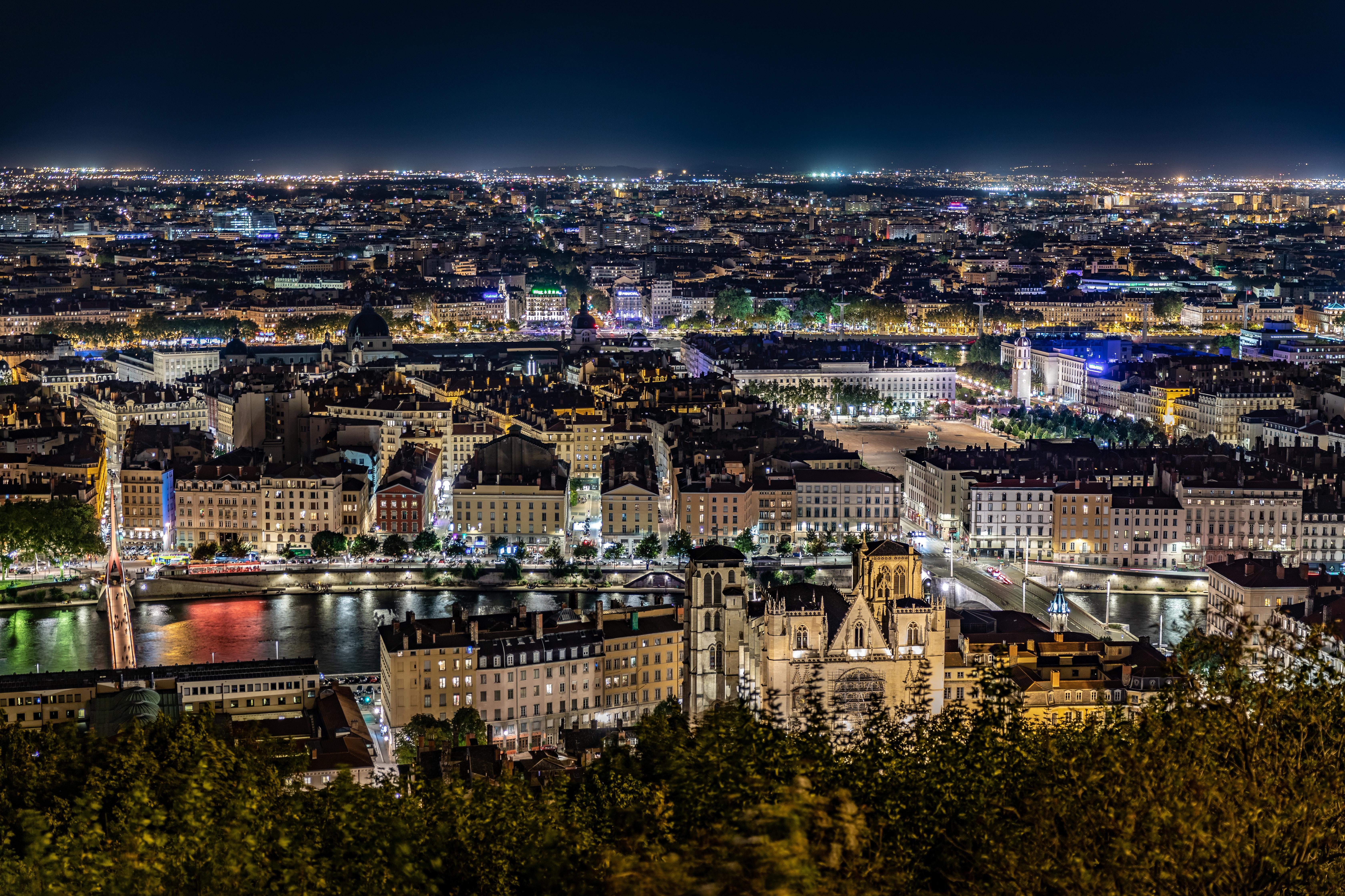 Préparer son séjour à Lyon
