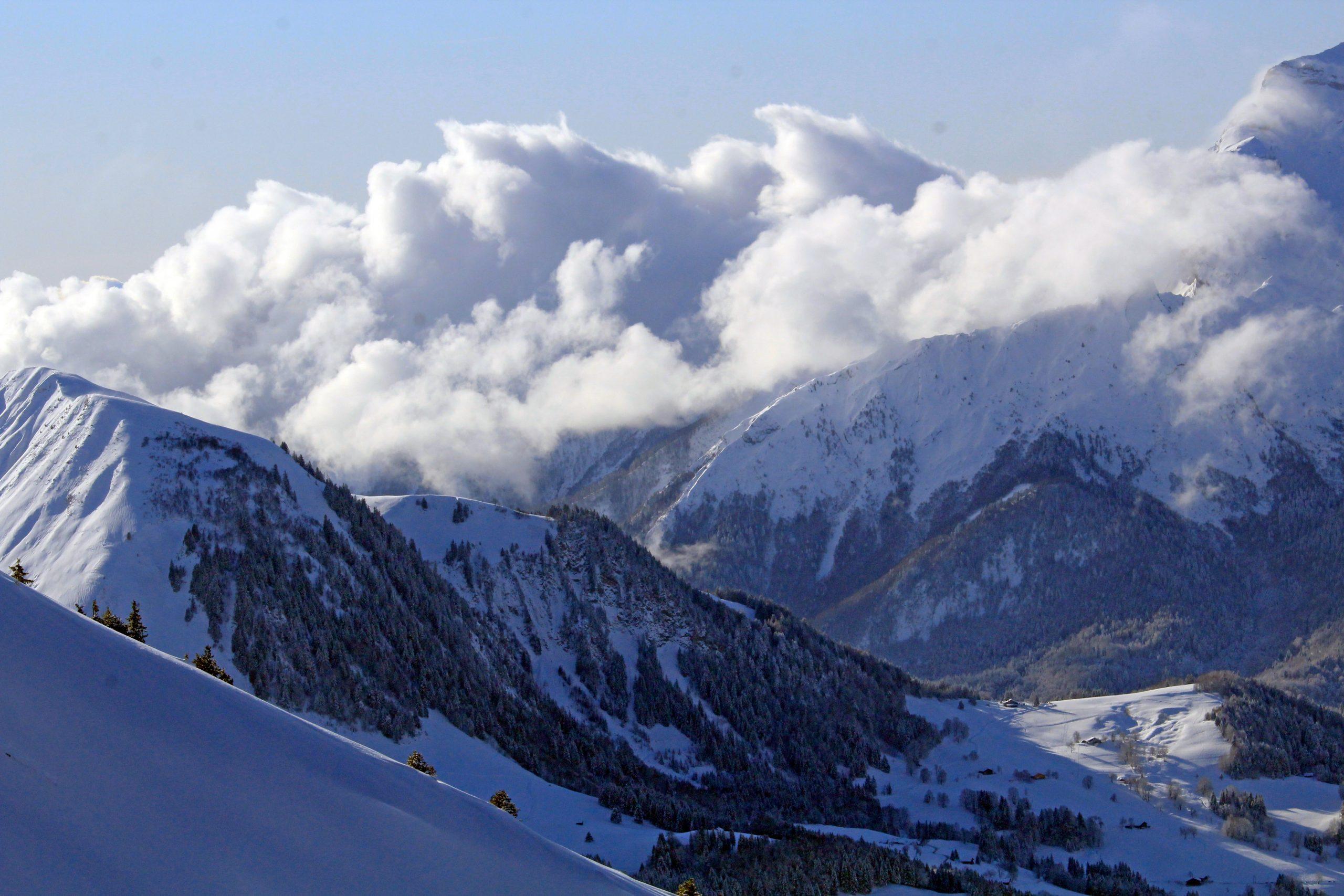S'installer en Savoie : pourquoi est-ce une bonne idée ?