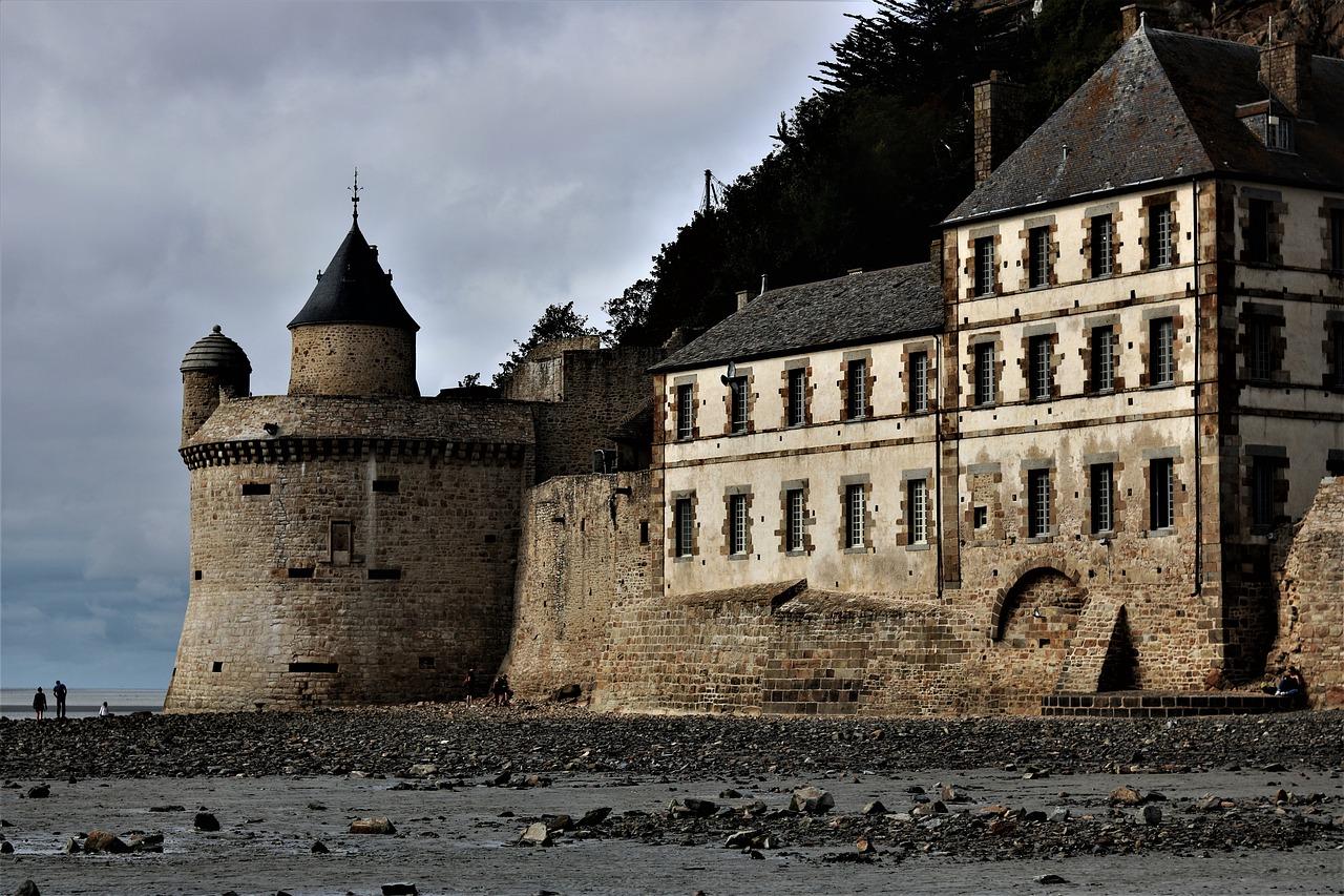 Que découvrir au Mont Saint-Michel ?