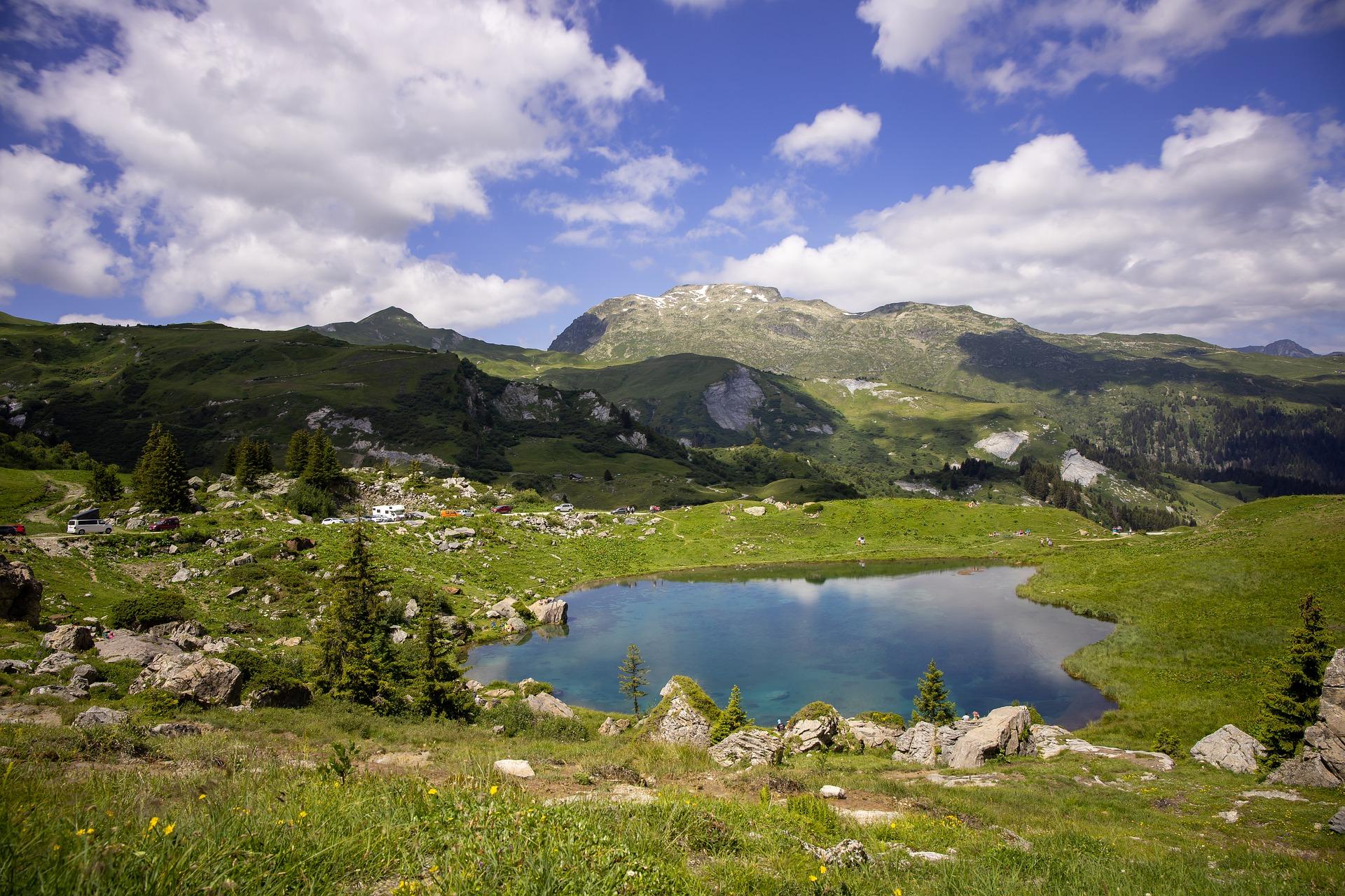 Que faire le temps d'un week-end en Savoie?